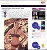 De perfecte bikini vindt je bij Silk & Beach bij fashionlicious