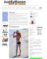 Hippe bikini's voor kinderen in ustbyManon