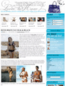 Bond bikini van Silk and Beach in Love to Have