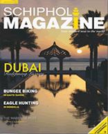 Schiphol magazine